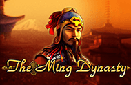 The Ming Dynasty в Вулкане удачи
